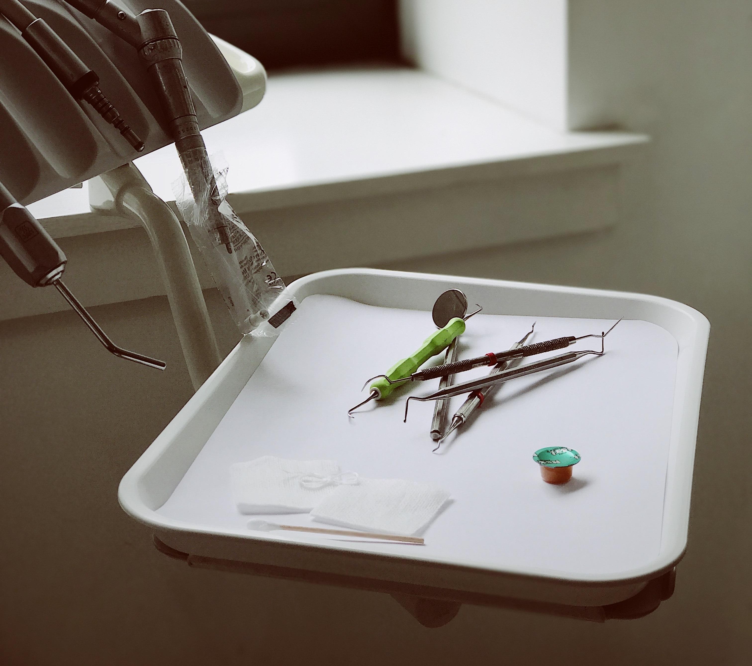 Οδοντιατρική και ορθοδοντική πρόληψη