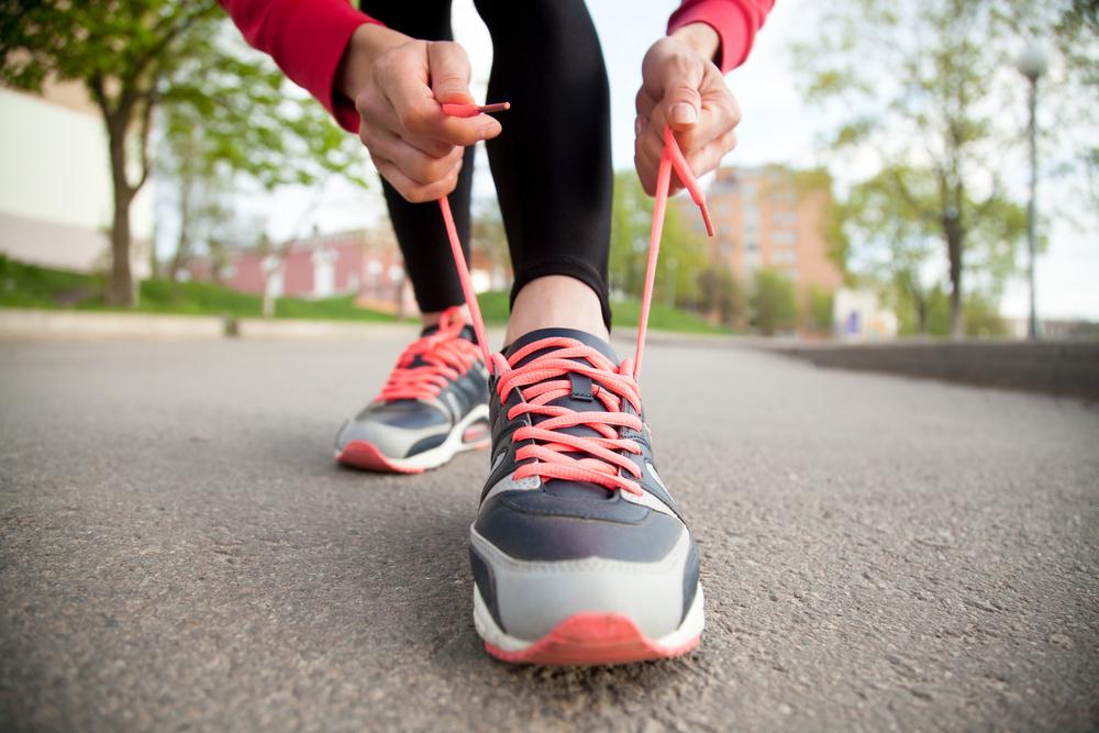 Σωματική άσκηση: Περπάτημα