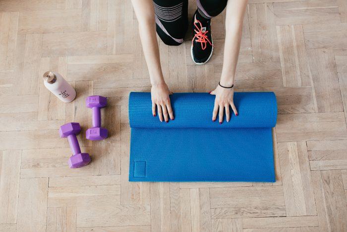 Γυμναστήριο ΕΔΟΕΑΠ: Πώς θα προσέρχονται οι ασφαλισμένοι – Τι ισχύει για τα τεστ ανίχνευσης Covid-19